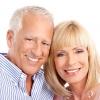 Festsitzende Zahnersatzlösungen nach der Pensionierung