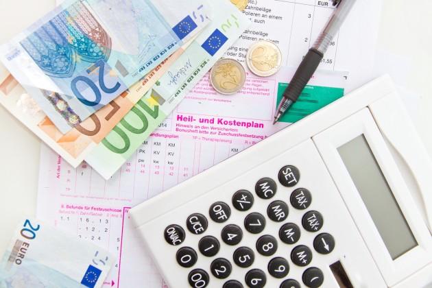 heil und kostenplan einreichen - Heil Und Kostenplan Einreichen Anschreiben