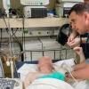 Ultraschallgesteuerte Regionalanästhesie – Interview mit Dr. Dömötör Nyéki