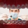 Was sieht der Zahnarzt, wenn er in unseren Mund schaut?
