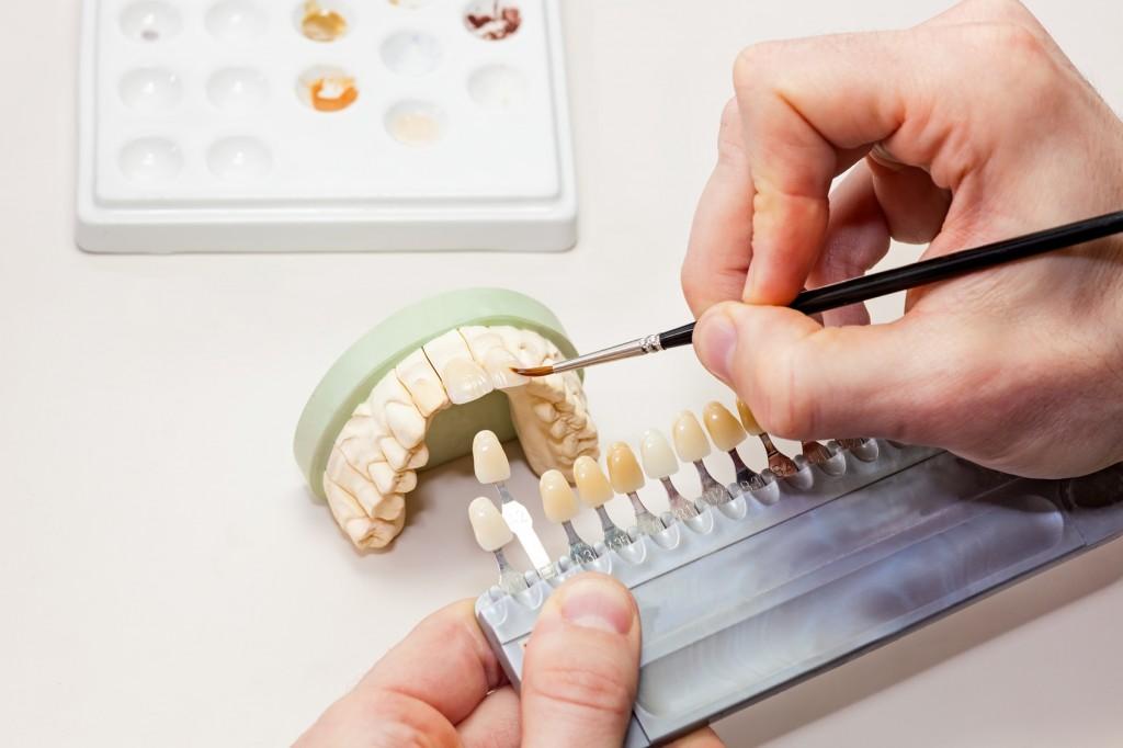 Selber lassen zähne wachsen Zähne auf