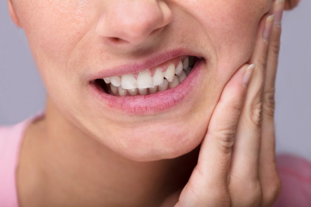 Diese Krankheiten werden durch kranke Zähne verursacht
