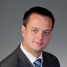 Dr. Szalontai Dániel