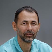 Dr. Csaba Kató
