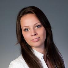 Gréta Horváth