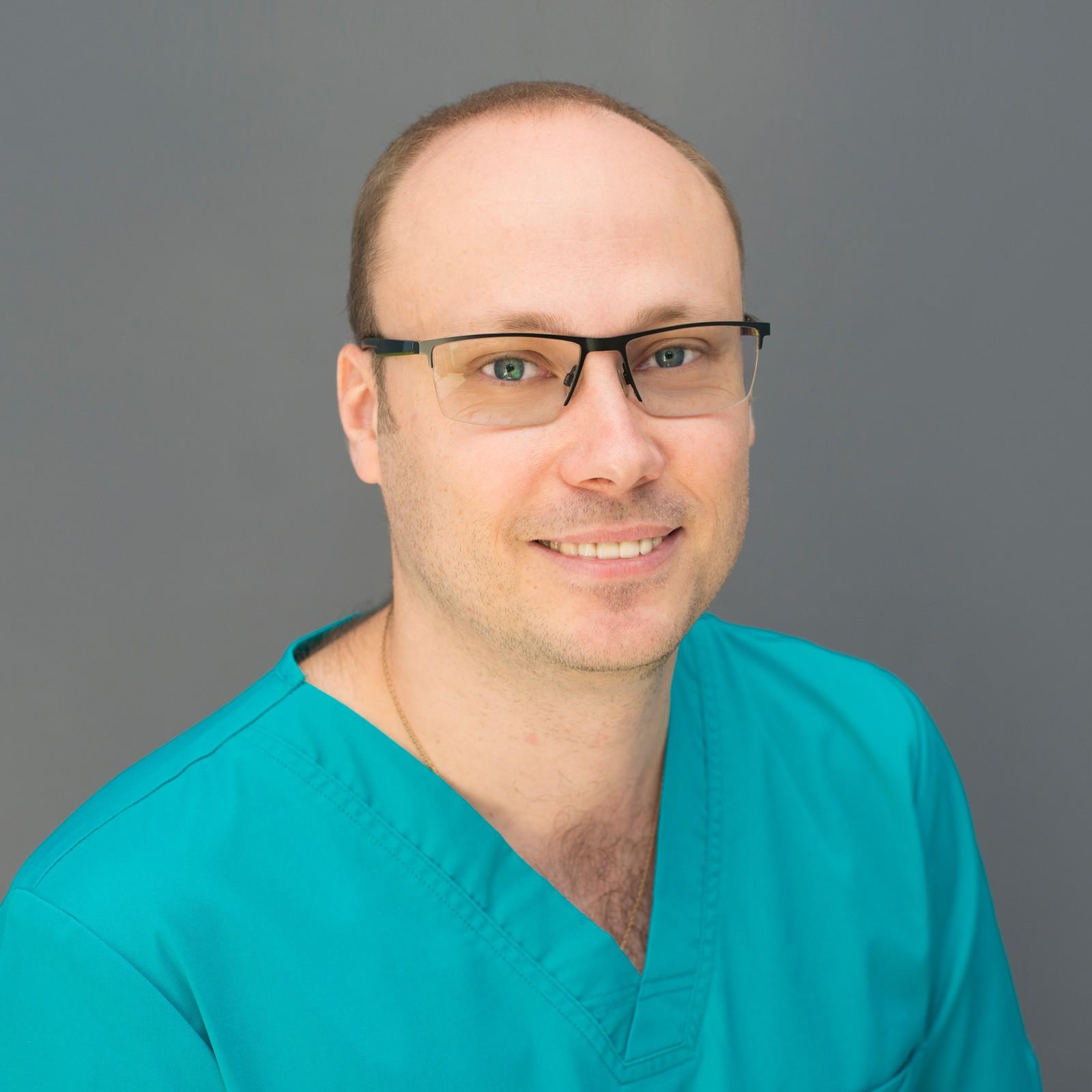 Dr. Imre Németh
