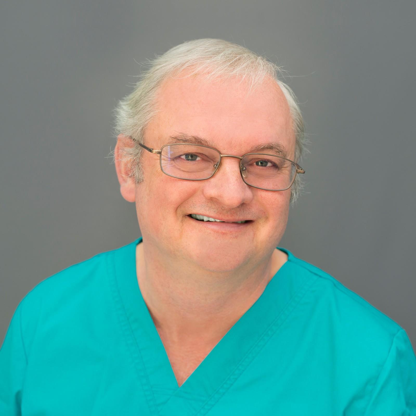 Dr. Károly Somlai