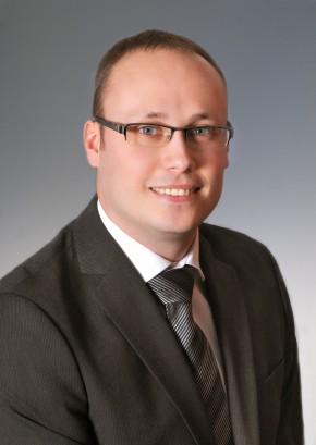 Dr. med. dent. Imre Németh